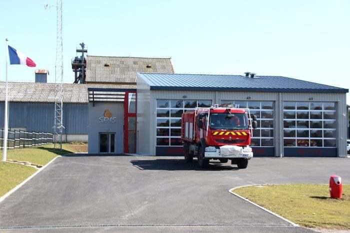 Photo centre de secours de Vitteaux.JPG